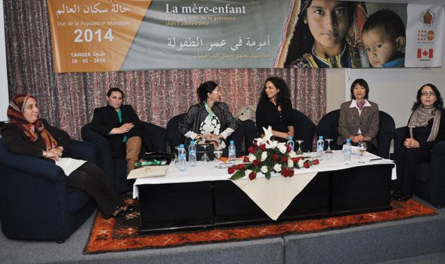Le mariage des mineures représente 12% des unions contractées au Maroc