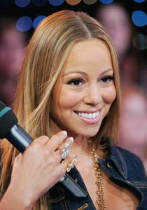 Mariah Carey, l'astre américain