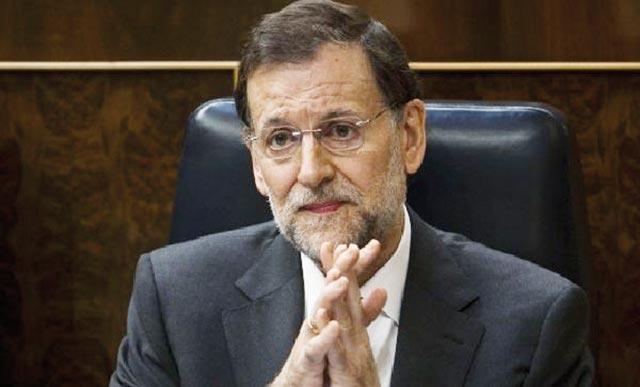 Mariano Rajoy : «Le soutien des pays d'origine est primordial pour lutter contre l'immigration illégale.»