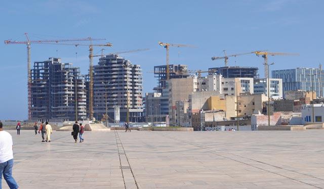 Casablanca : Des projets structurants opérationnels d'ici 2016