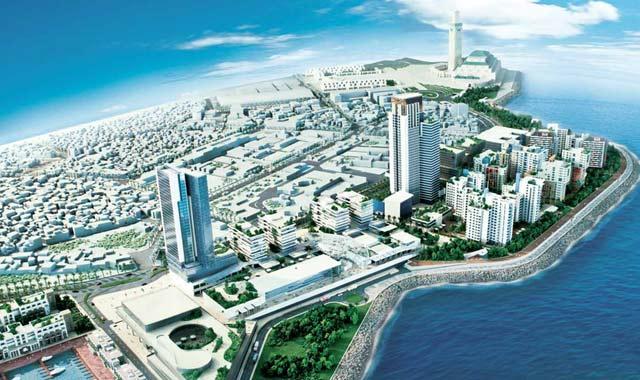 Retrospective – Wessal Casablanca – port: Une vision royale futuriste
