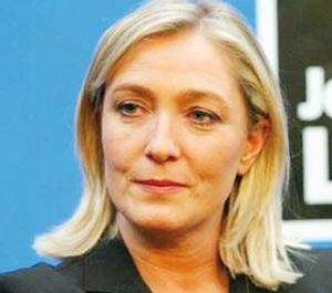 Marine Le Pen, la femme qui voulait se payer Mitterrand