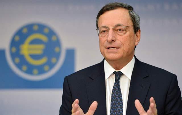 BCE : Un taux de refinancement maintenu