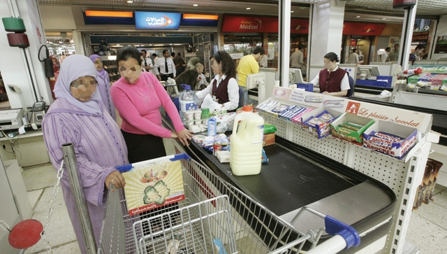 Indice de prix à la consommation : Les prix de la communication en chute  de 26% à fin août 2012