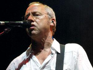 Dire Straits : La bande à Mark Knopfler