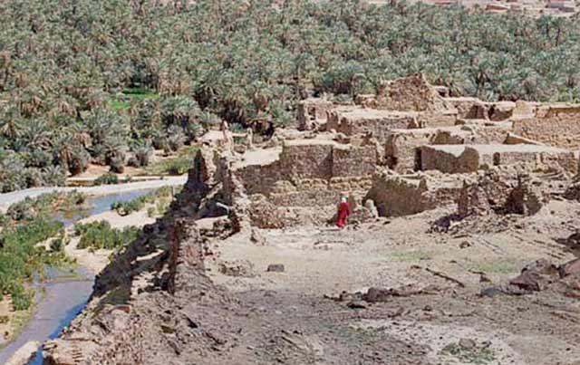 Guelmim:  32,73 millions  de dirhams pour désenclaver le monde rural