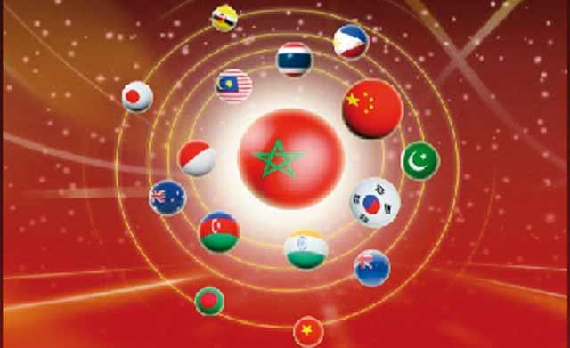 2ème édition du Forum Maroc-Asie : La Chine à l honneur