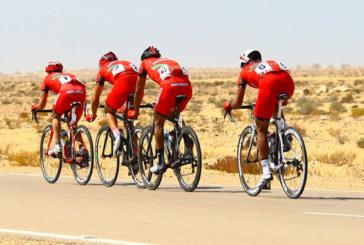 Cyclisme : 9e édition du Challenge international du Sahara