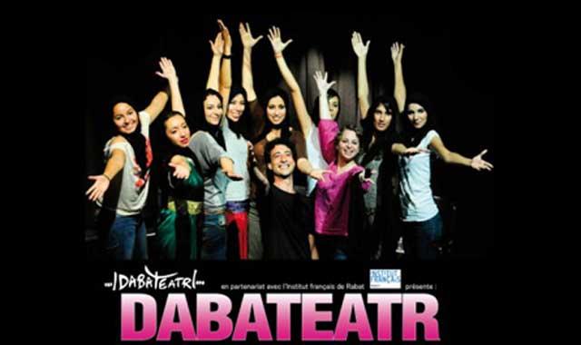 « Chkoun Ghaytfi Telfaza ? », nouvelle création de Dabateatr