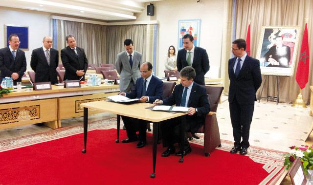 Maroc-Espagne :  Lutte conjointe contre la criminalité