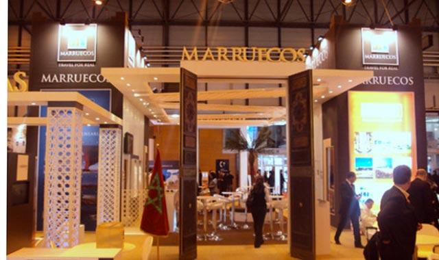 Tourisme : Le Maroc parmi 165 pays présents au Fitur 2014