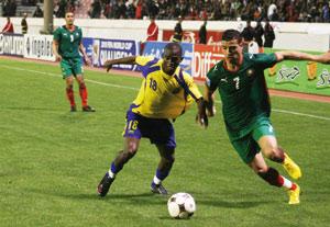 Équipe nationale : 2009, une année d'échec pour le football national