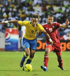 L'équipe nationale rebrousse chemin vers le Maroc