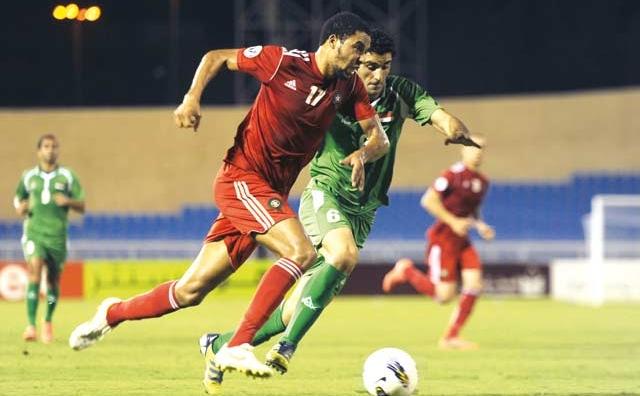Coupe arabe des nations : Le Maroc assure et rejoint la Libye en finale