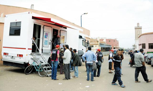 Dépistage du sida dans les provinces du Sud : L ALCS se mobilise
