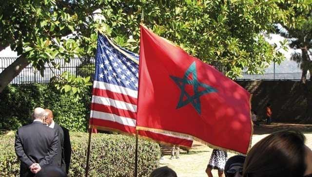 Communiqué Conjoint entre les Etats-Unis d'Amérique et le Royaume du Maroc