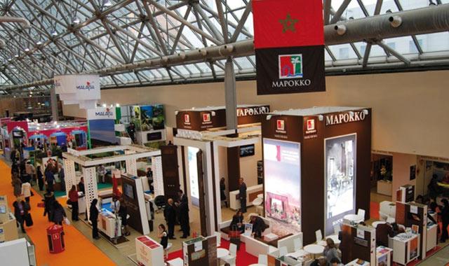Le Maroc en force à la Foire  internationale des voyages d Oslo
