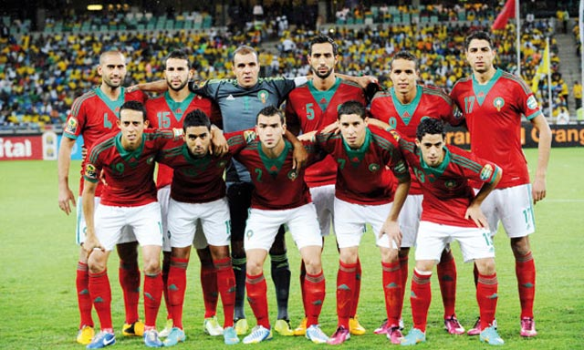Classement FIFA: le Maroc gagne deux rangs et se classe 75ème mondial