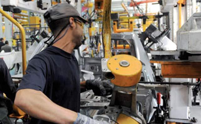 Industrie : Les prix des produits finis poursuivent leur repli à fin octobre