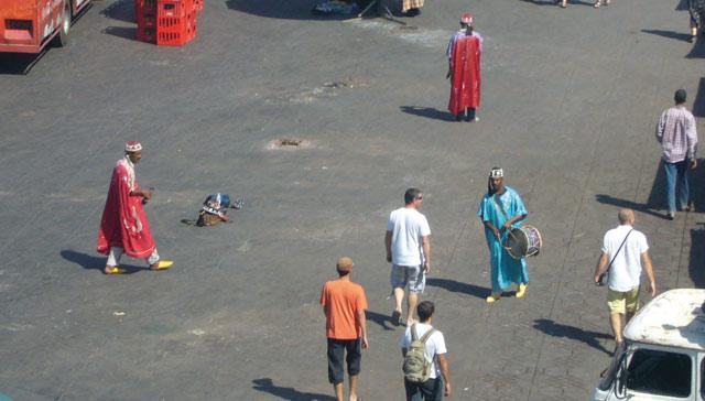 Tourisme au Maroc : Un renversement de tendance pour Marrakech à fin juin