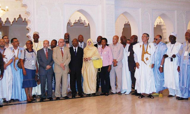 Provinces du Sud : Le modèle marocain de gestion de la chose locale expliqué aux Camerounais