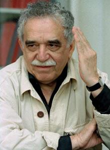 Dix-sept ans pour la biographie de Garcia Marquez