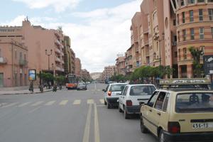 Une flambée sans précédent des prix de l'immobilier dans la ville ocre