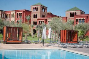 Marrakech : Le Royal Tour lance «Eden Andalou»