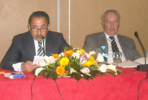 Marrakech : Salah Eddine Naciri réélu président de l'AIH