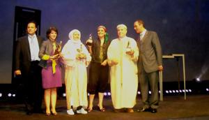 Marrakech : Des trophées pour le Riad Art Expo