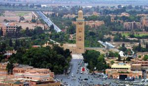 Marrakech : la ville ocre se dote d'un Méga Mall