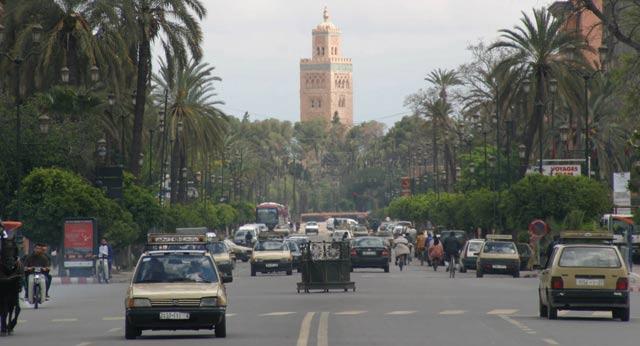 Où les marocains passent-ils l été ?