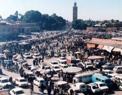 Le Surbooking trouble le «Mouloud» à Marrakech