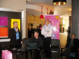 Le groupe Accor ouvre son premier Suitehotel à Marrakech