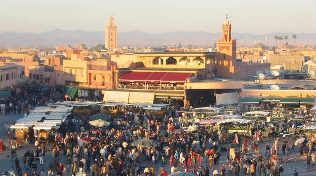 Un mort et un blessé dans  une tentative de cambriolage  à Marrakech