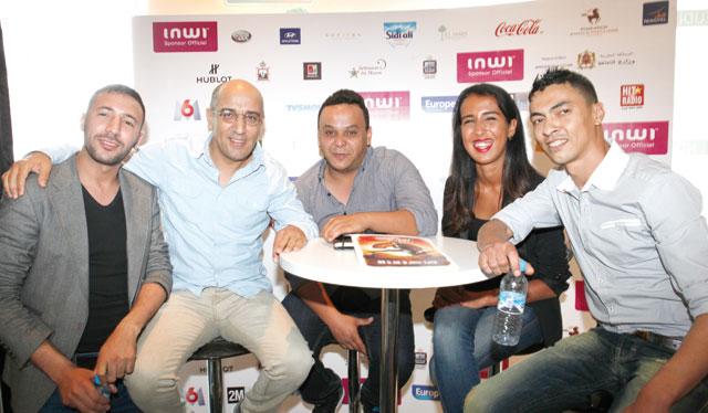 3ème édition du Festival international d humour : Marrakech éclatera de rire le 5 juin