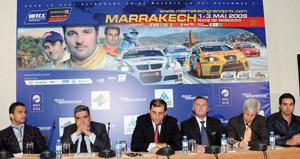 Marrakech Grand Prix : le compte à rebours commence