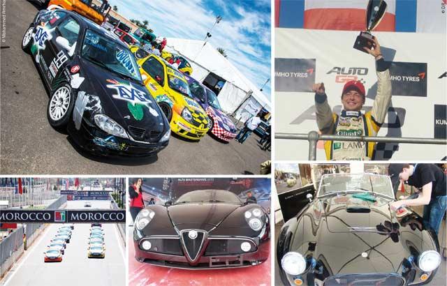 Marrakech Grand Prix : La manche marrakchie séduit toujours