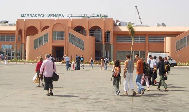 Aéroport de Marrakech : le trafic passager en hausse de 19%