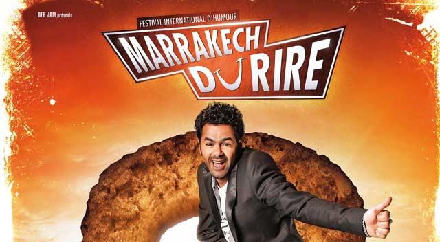 3ème Festival Marrakech du rire : Postulez au concours des jeunes talents avant le 30 avril !