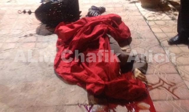 Marrakech: suicide d'un quinquagénaire Français