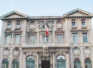 Télex : Le Maroc à la foire de Marseille