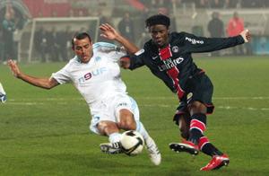 Marseille se relance pour le titre