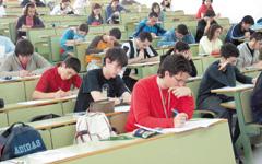 L'enseignement public opte pour le Master