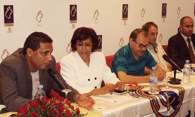Football : Un match de gala entre les  ex-internationaux marocains et les vétérans du Real à Tanger