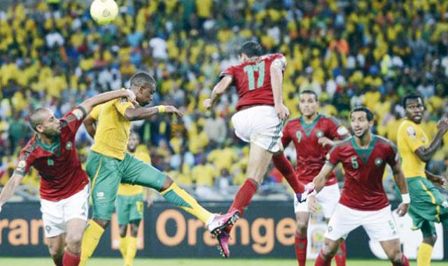 Maroc-Afrique du Sud le 11 octobre au Grand stade d Agadir