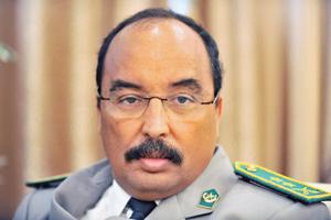 Ould Abdel Aziz lance un appel pour «mettre fin à la crise morale»