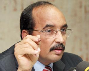 Ould Abdel Aziz : «Il n'y a aucune base étrangère en Mauritanie»