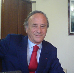 Max Cohen Olivar : «la F1 veut le Maroc»