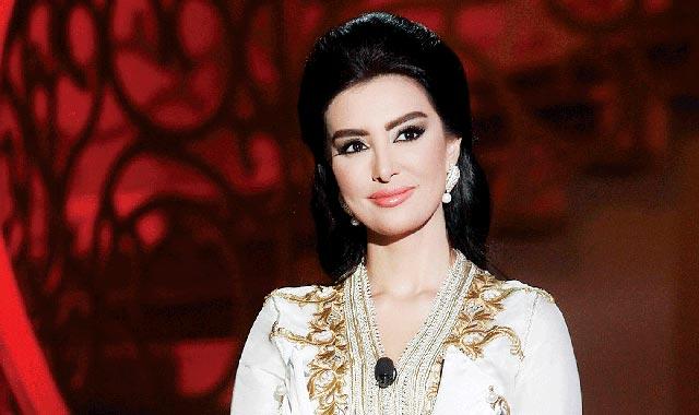 Mayssae Maghrebi : « Je n ai pas reçu des rôles intéressants au Maroc »